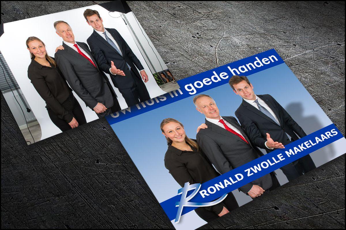 Ronald-Zwolle