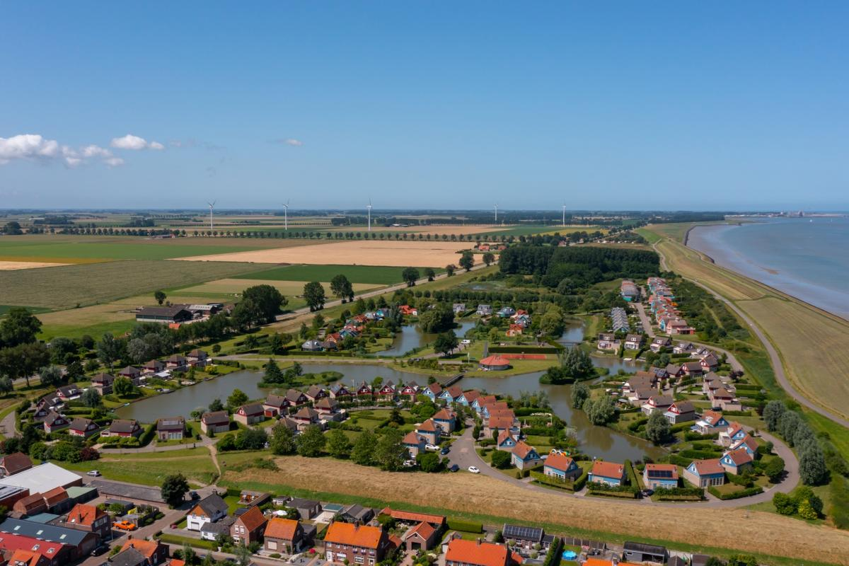 Village-Scaldia